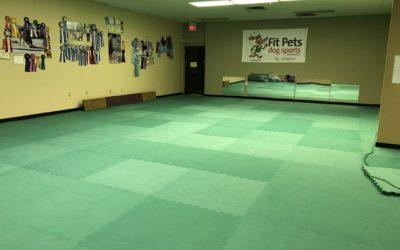 New Agility Flooring